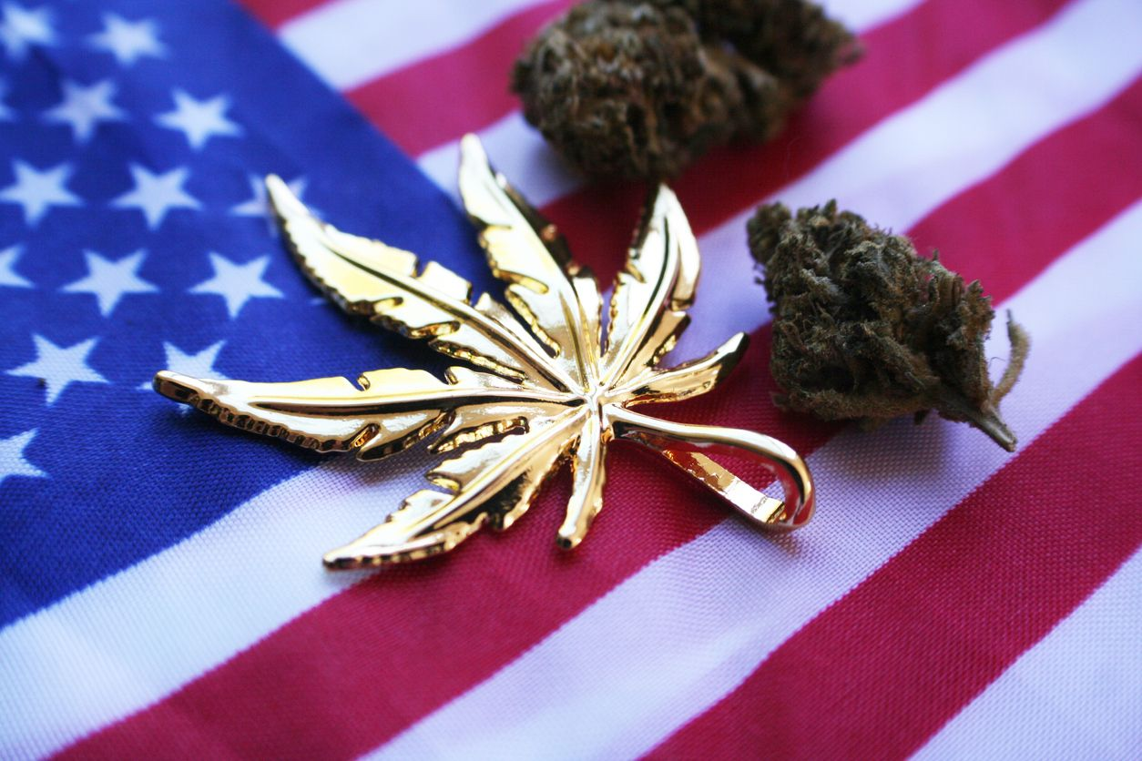 Highlights from the US cannabis industry in 2019