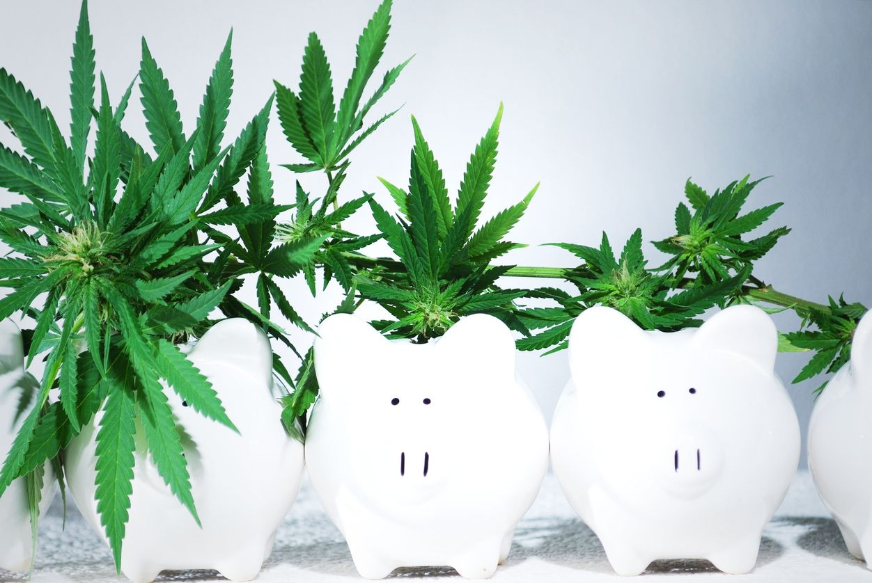 How the HEROES Act will help to improve cannabis banking access