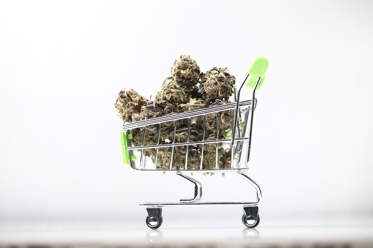 How to buy weed during the COVID19 outbreak