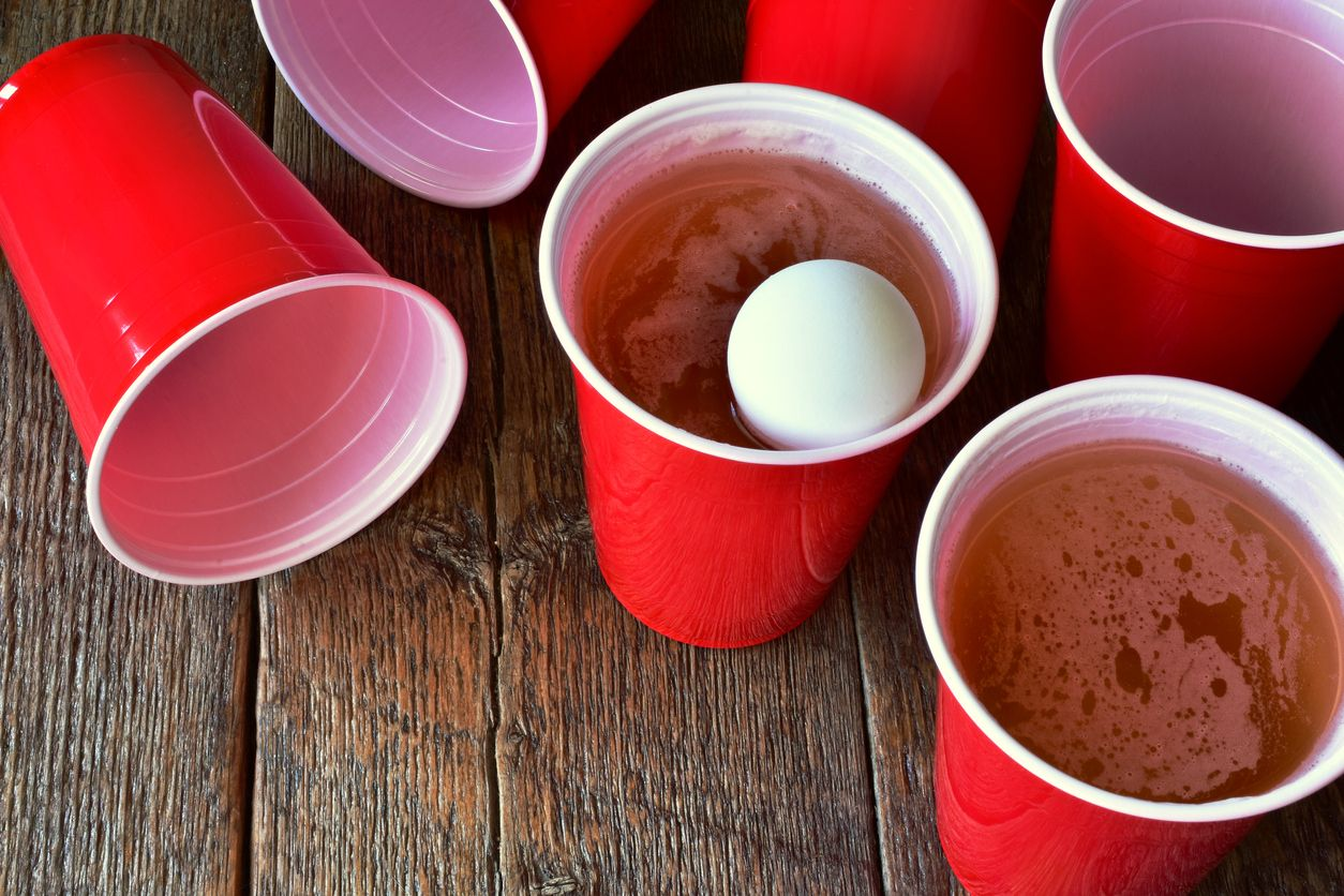 How to turn 5 popular drinking games into cannabis fueled fun