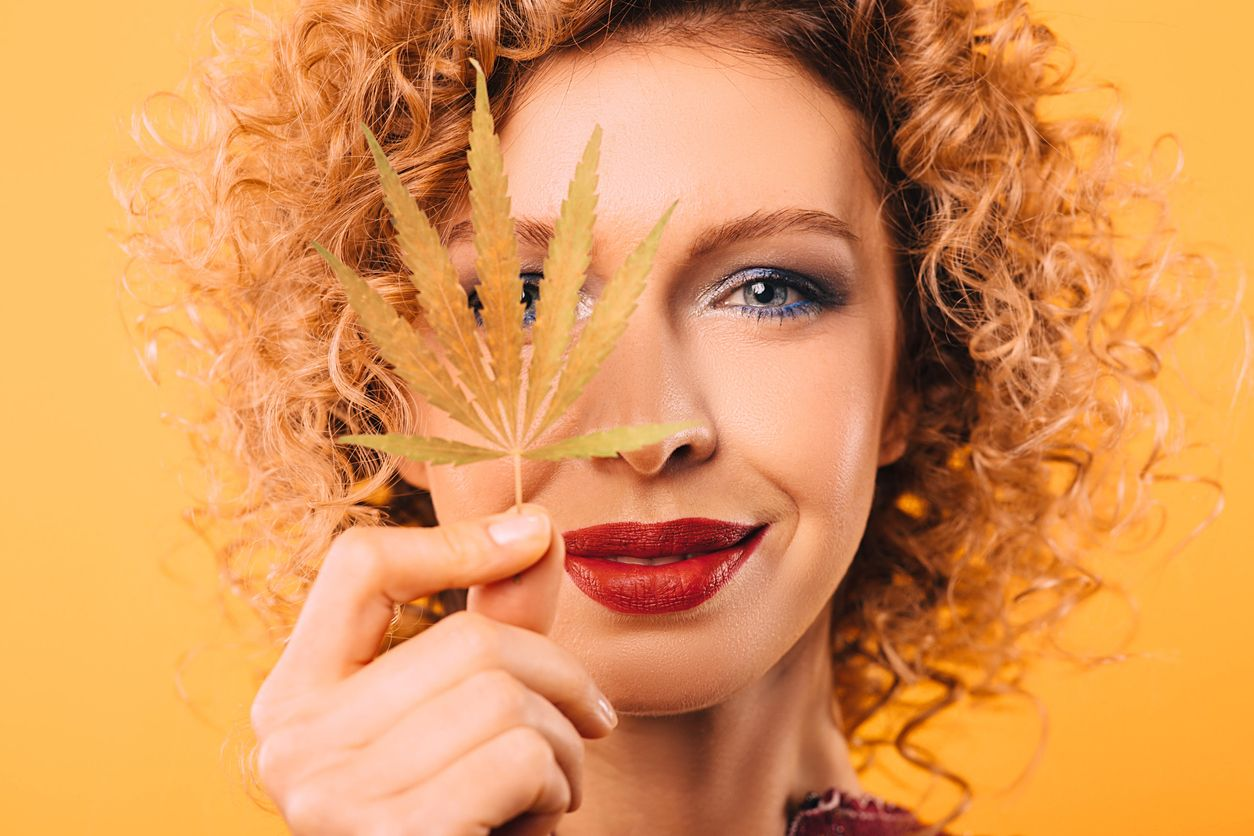 How we can better support women in cannabis