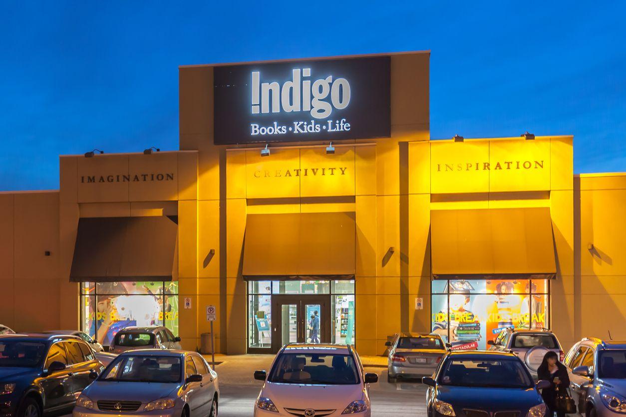 Indigo is set to enter the cannabis accessories market