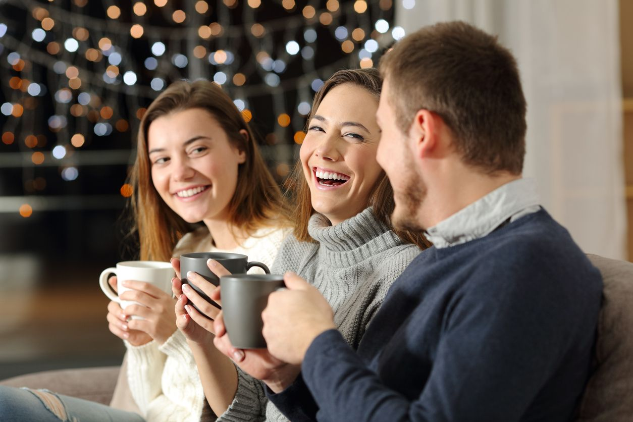How to discuss cannabis with your loved ones over the holidays