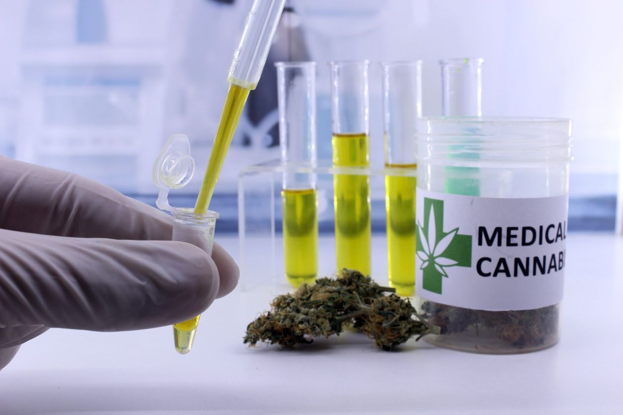 Two new cannabis medicines have now been approved by NHS