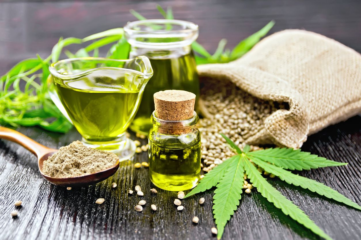How to and why you might want to try Hemp oil edibles