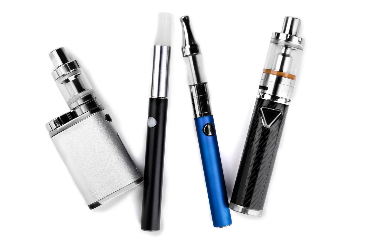 The best vaping kits for beginners of 2019
