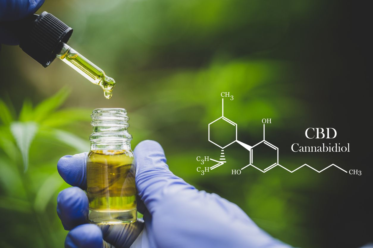 How to use CBD Oil for Depression | Cannabis wiki