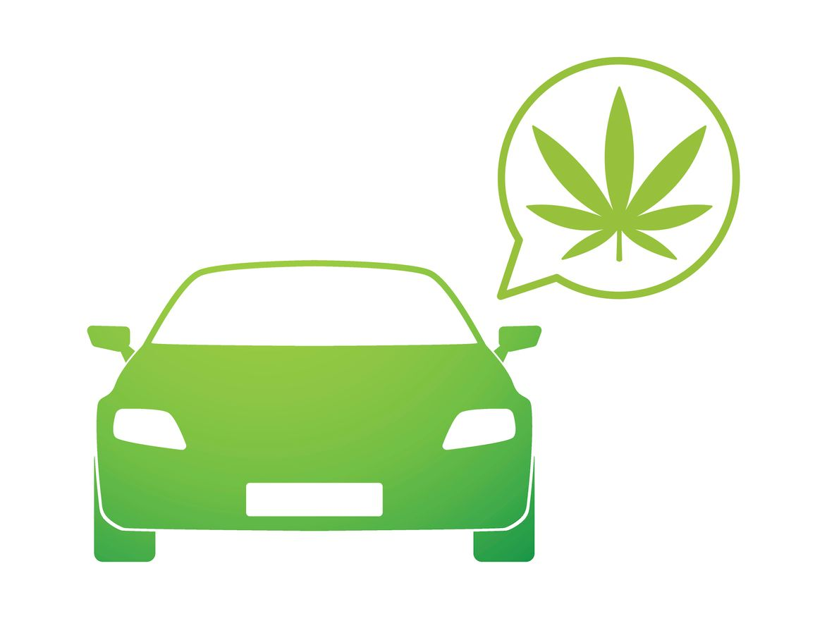 The Green Machine is the worlds first 100 hemp car