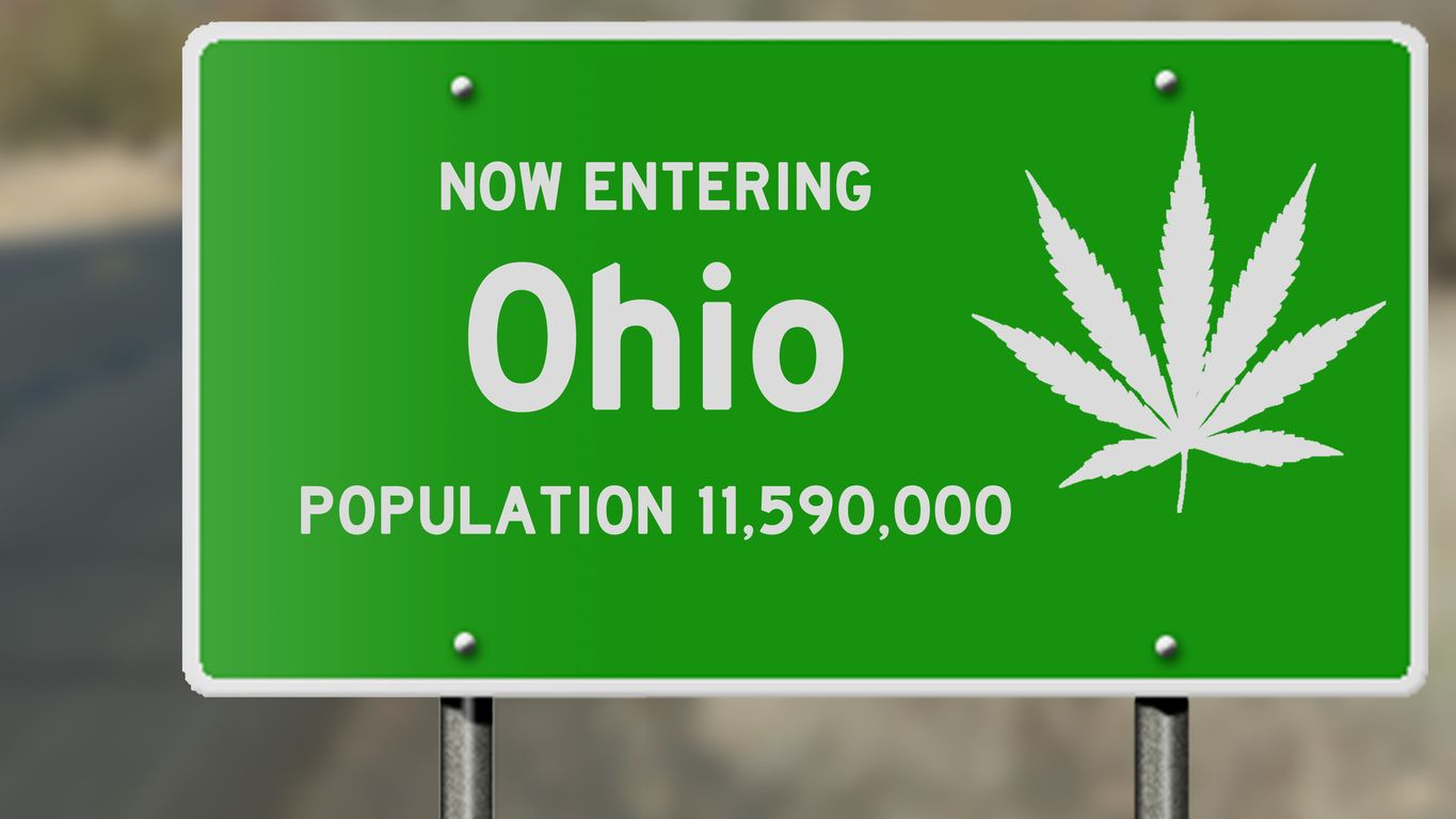 Ohio dispensary conducts medical marijuana research