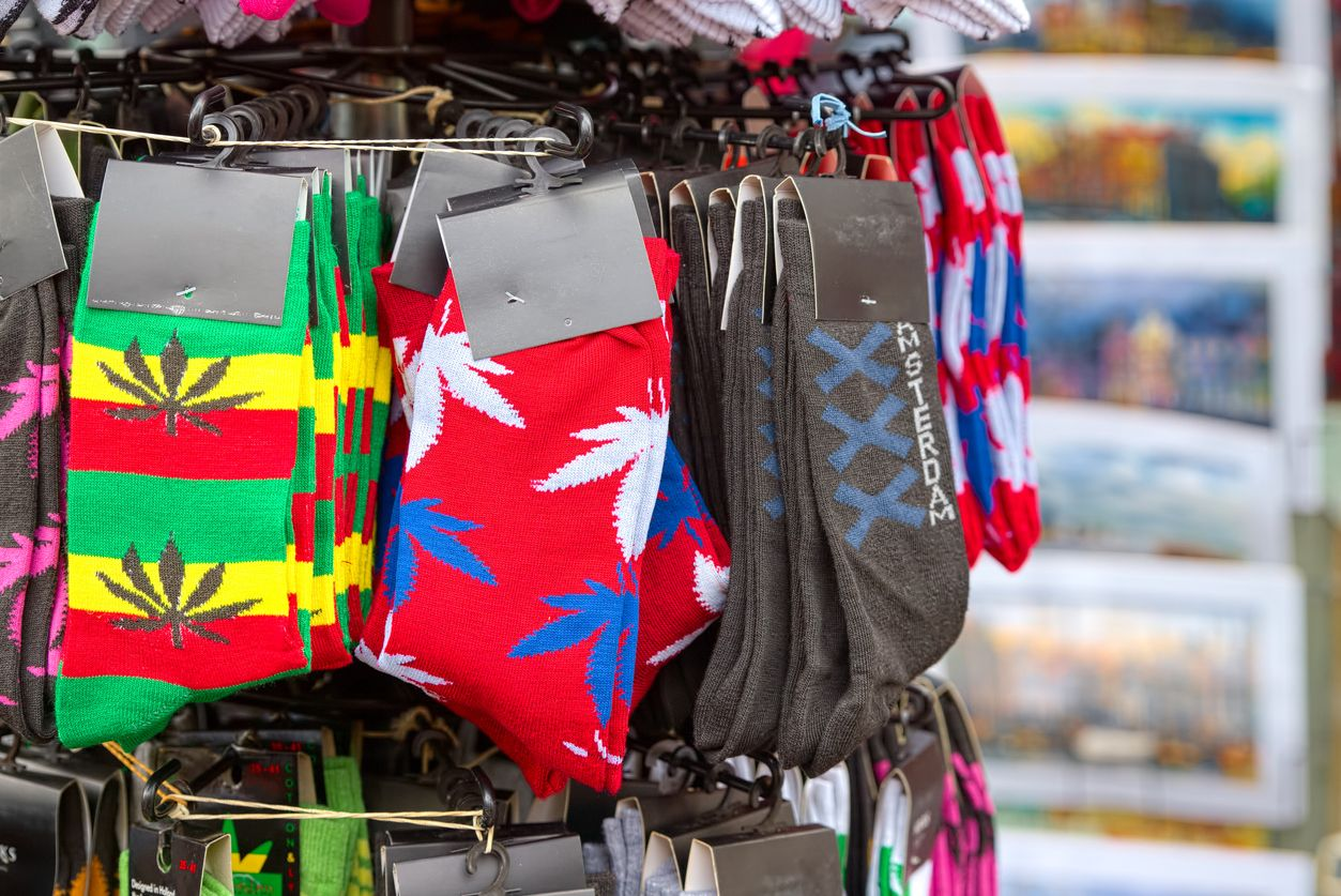 10 Stoner socks that make perfect stocking stuffers for Christmas