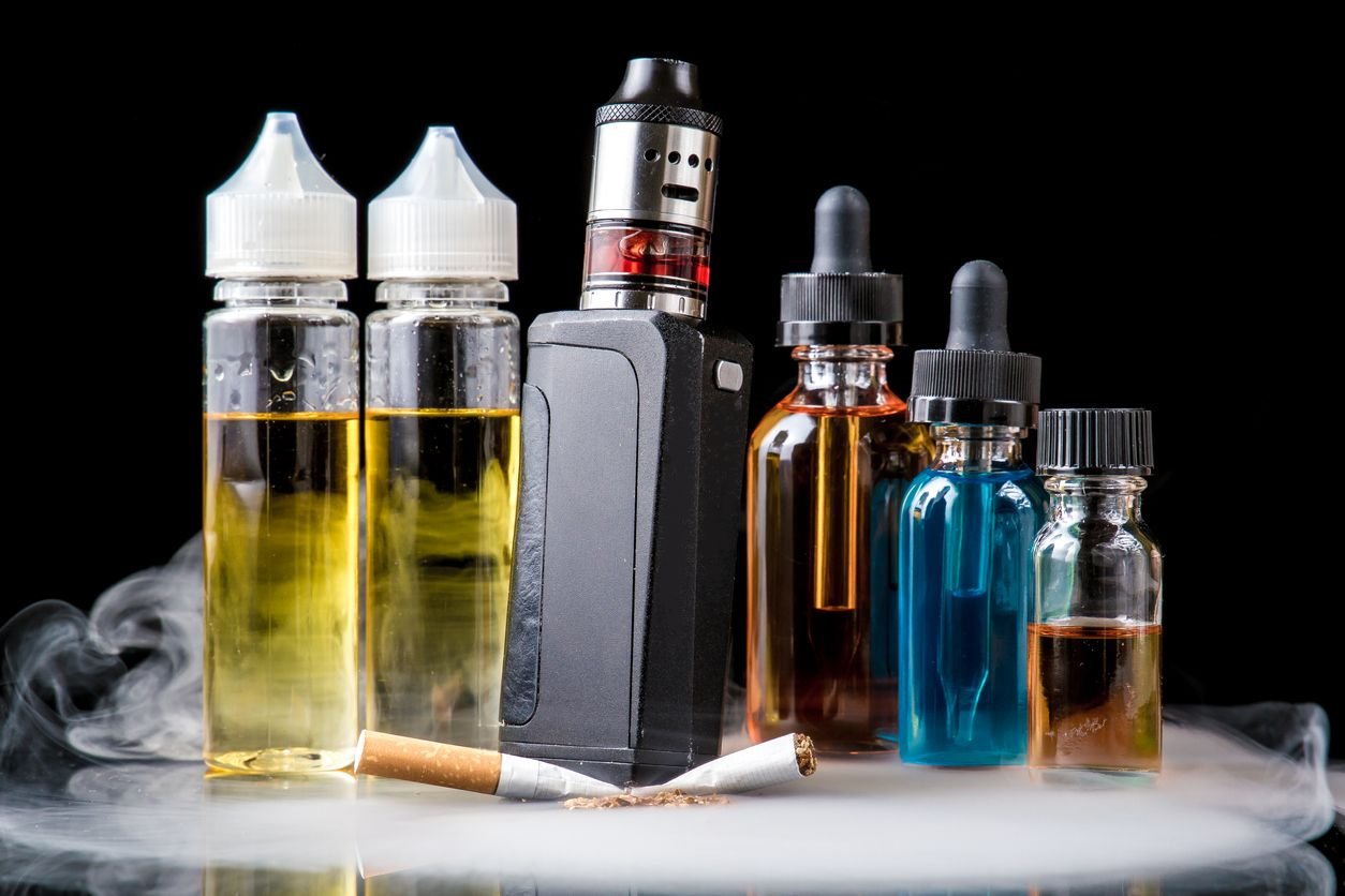 Health Canada approves the release of cannabis vaping products