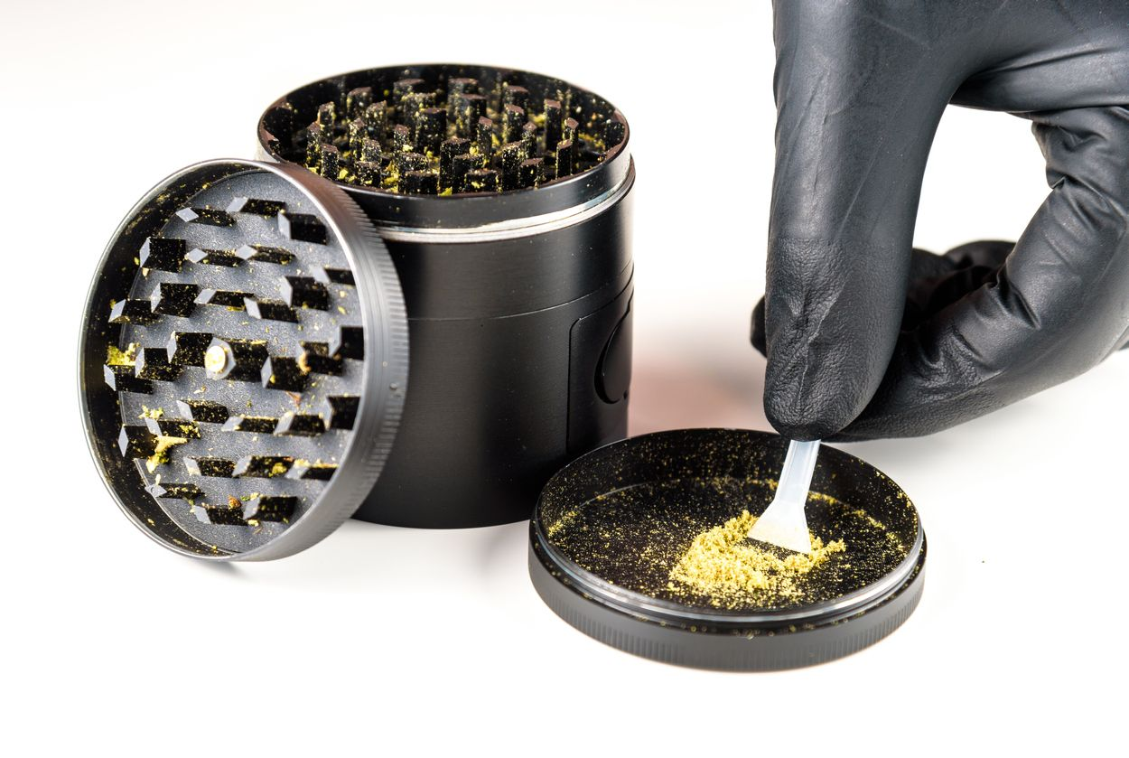 Top 10 best weed grinders on Amazon 2019