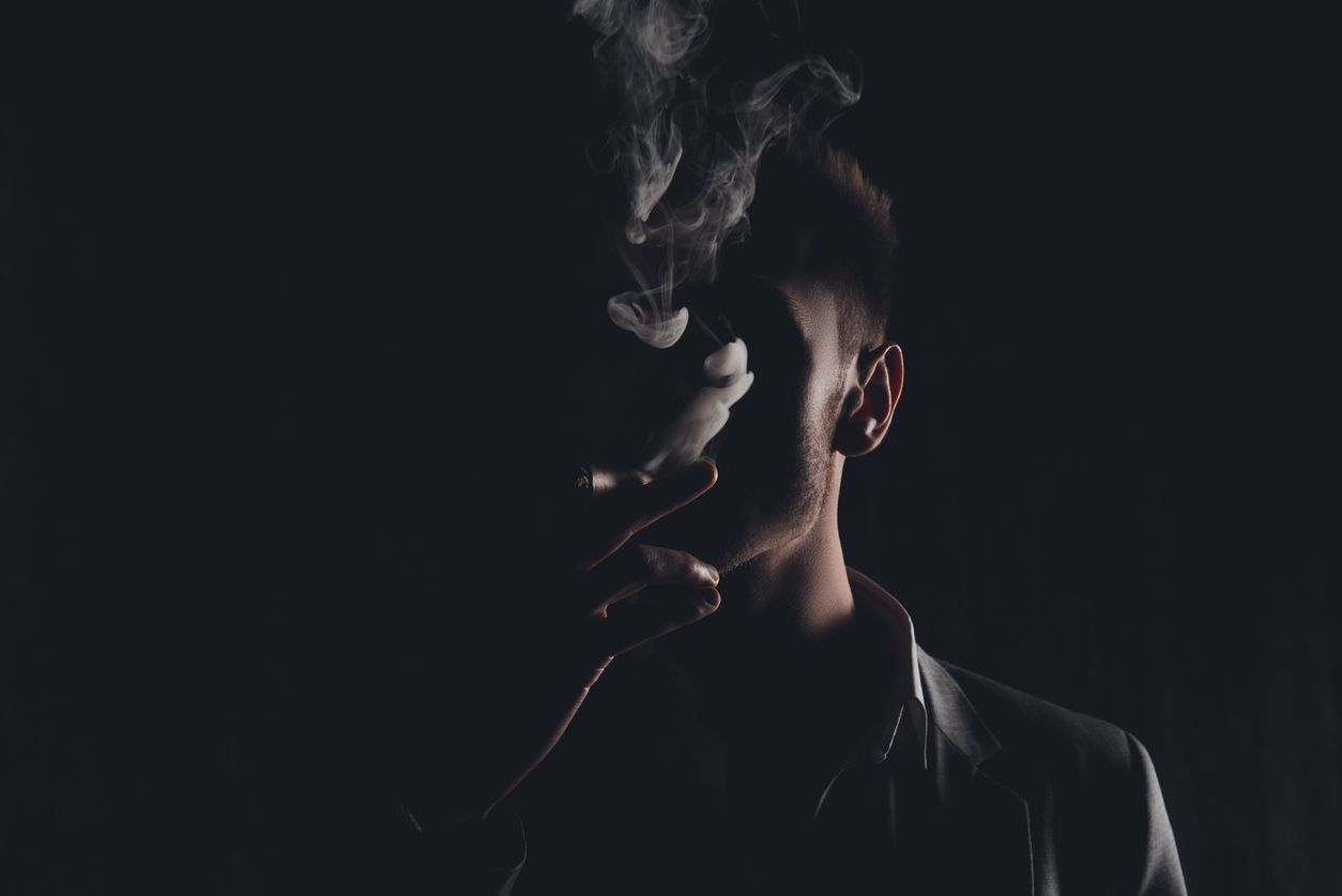 The truth about Cannabis Addiction