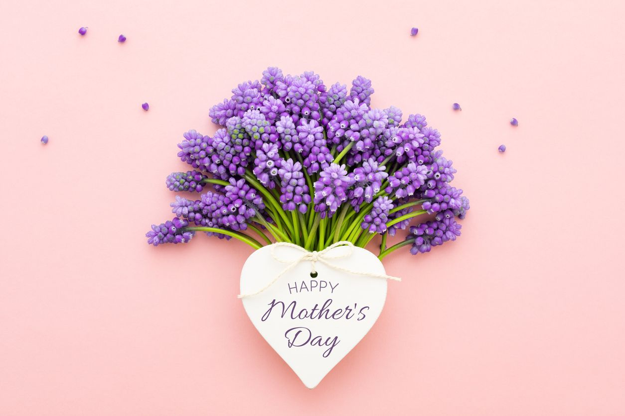Mothers Day is a pretty big deal in the cannabis industry
