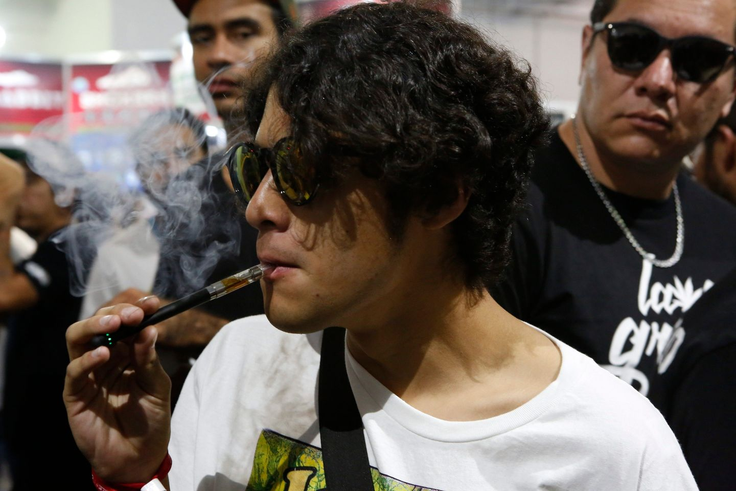 Mexican cannabis users eagerly await legal marijuana