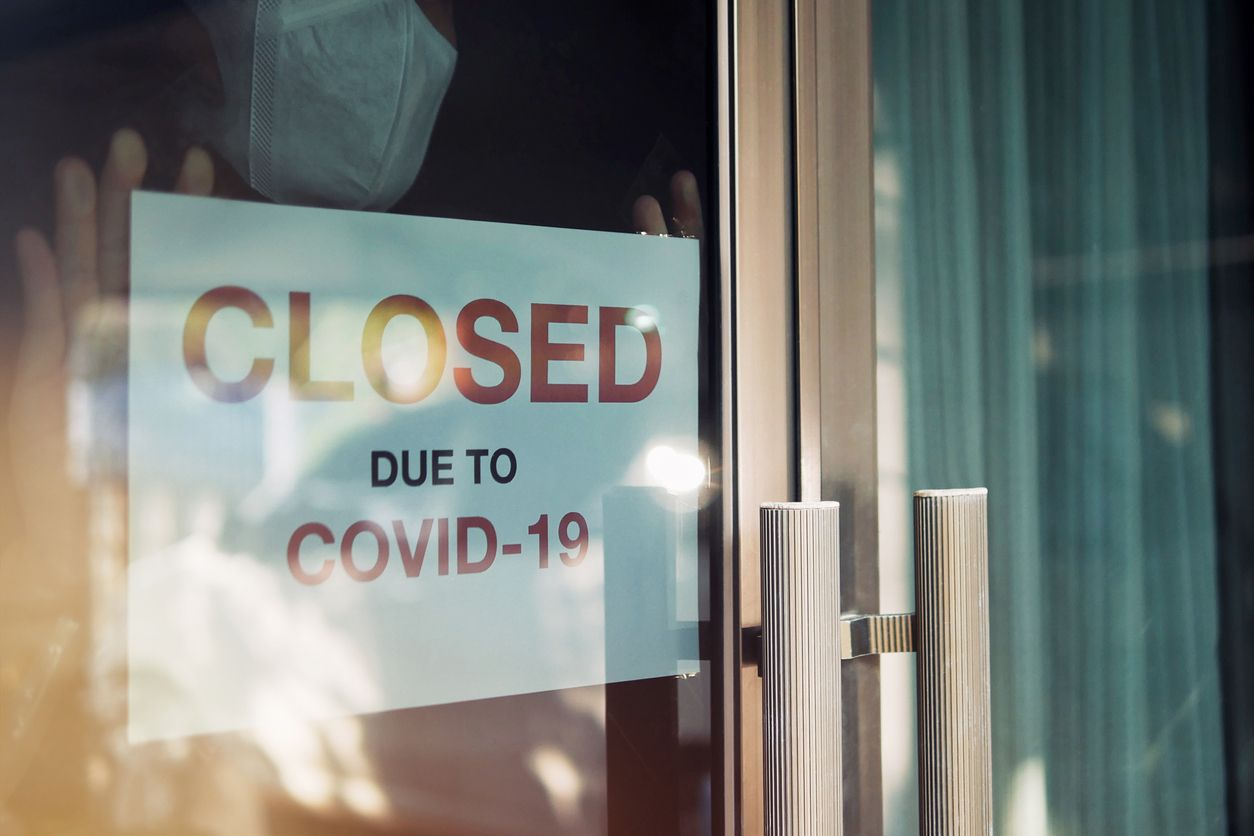 OCS fears the impacts of COVID19 lockdowns on legal weed
