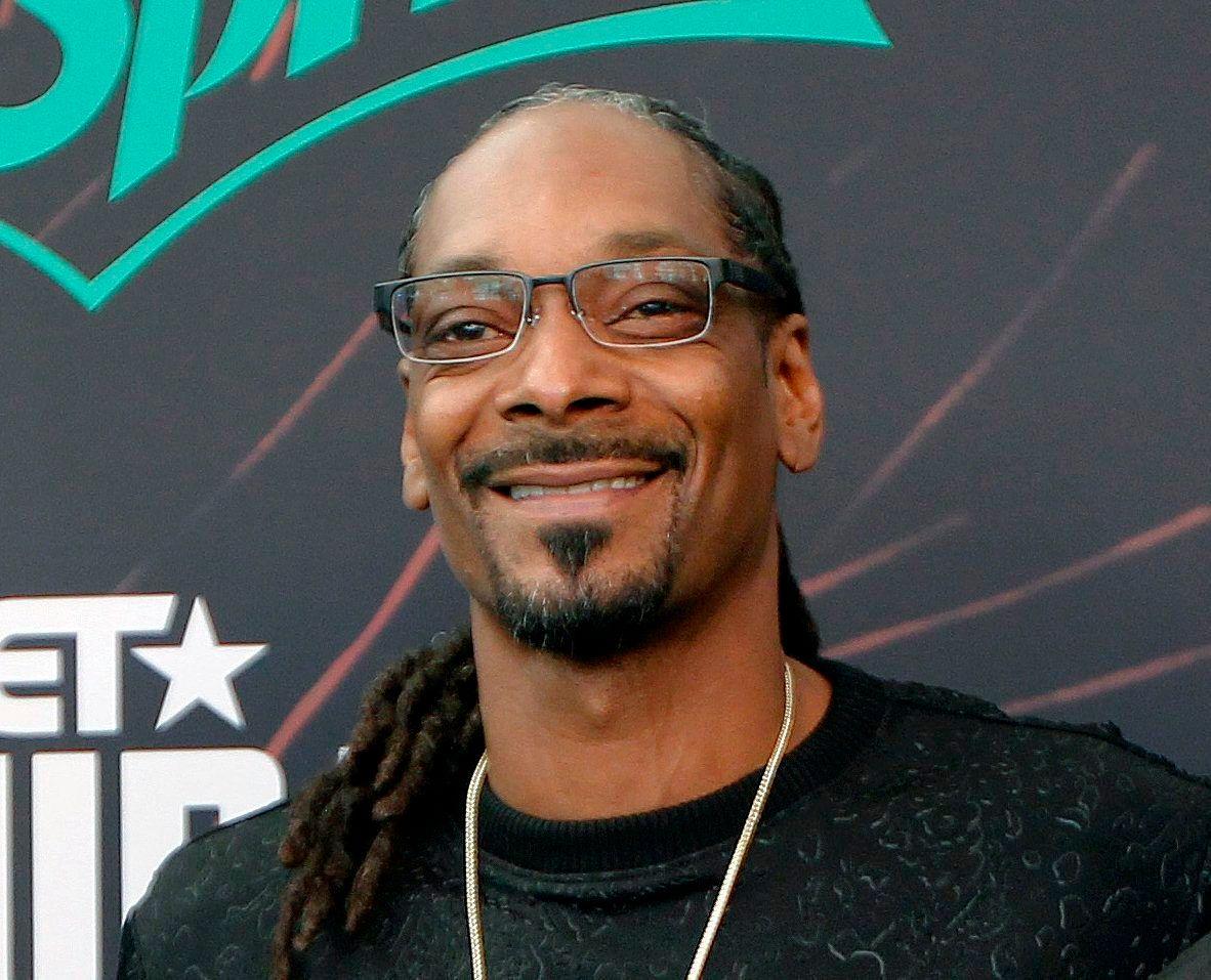 Snoop Dogg to promote Israeli potgrowing machine