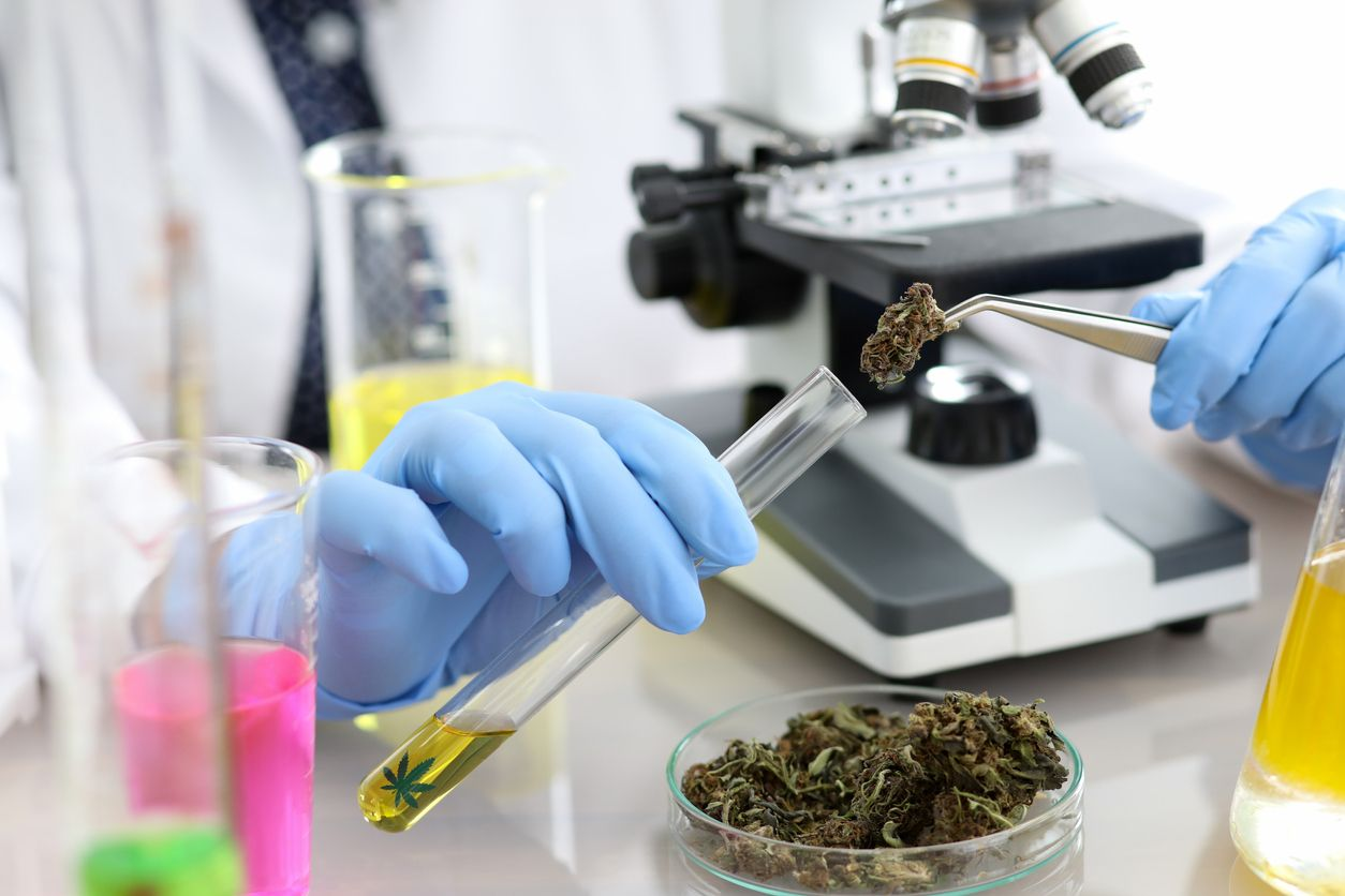 PerkinElmer offers firstever automated pesticide testing for cannabis