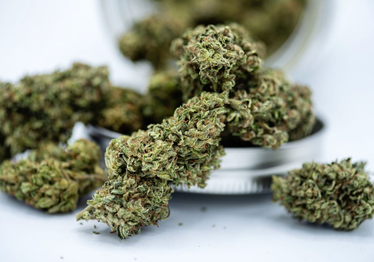 Some of the besttasting weed strains in the world