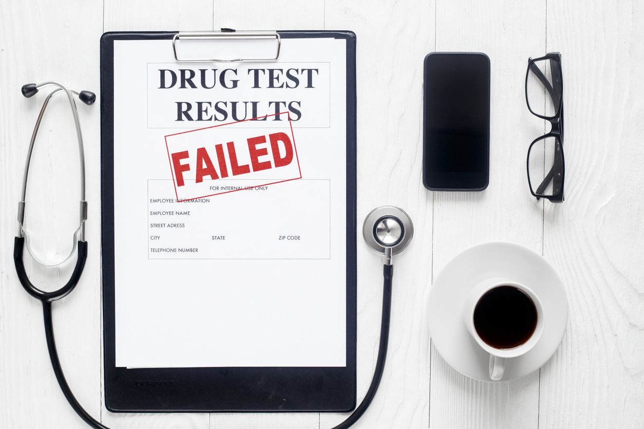 Some of the crazy things that people do to try to pass a drug test