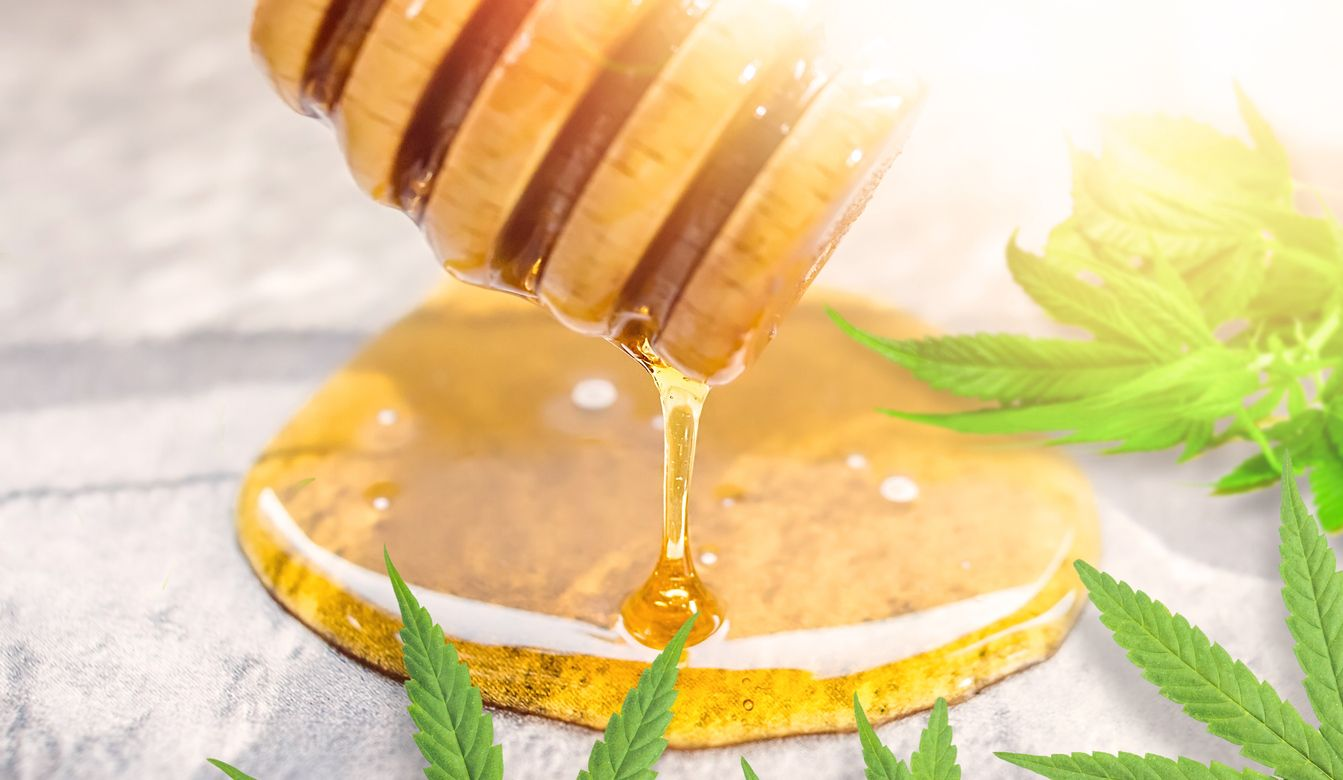 Some of the sweetest dessertflavored weed strains in the world