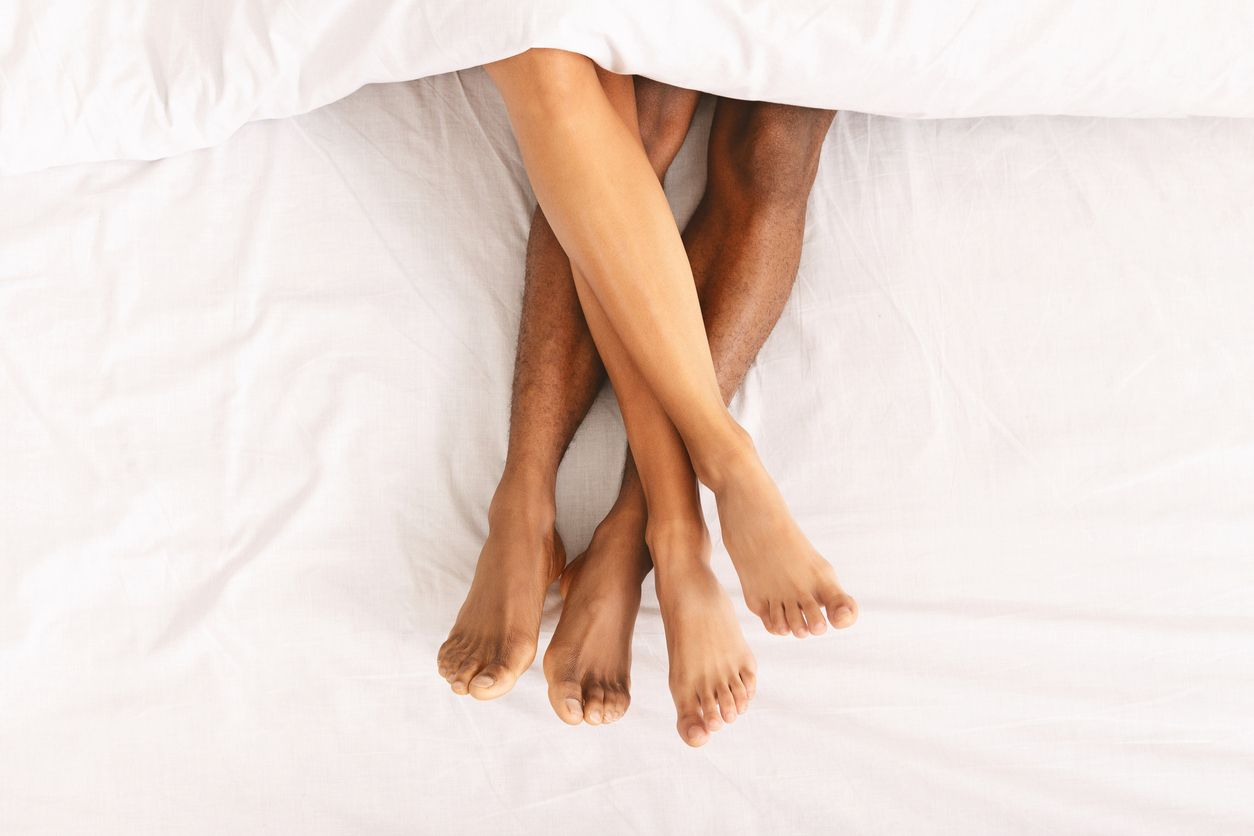 Study shows that legalization leads to people having more sex