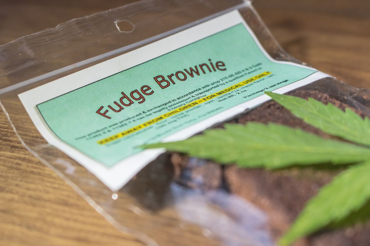 The best Canadian edibles brands of 2021