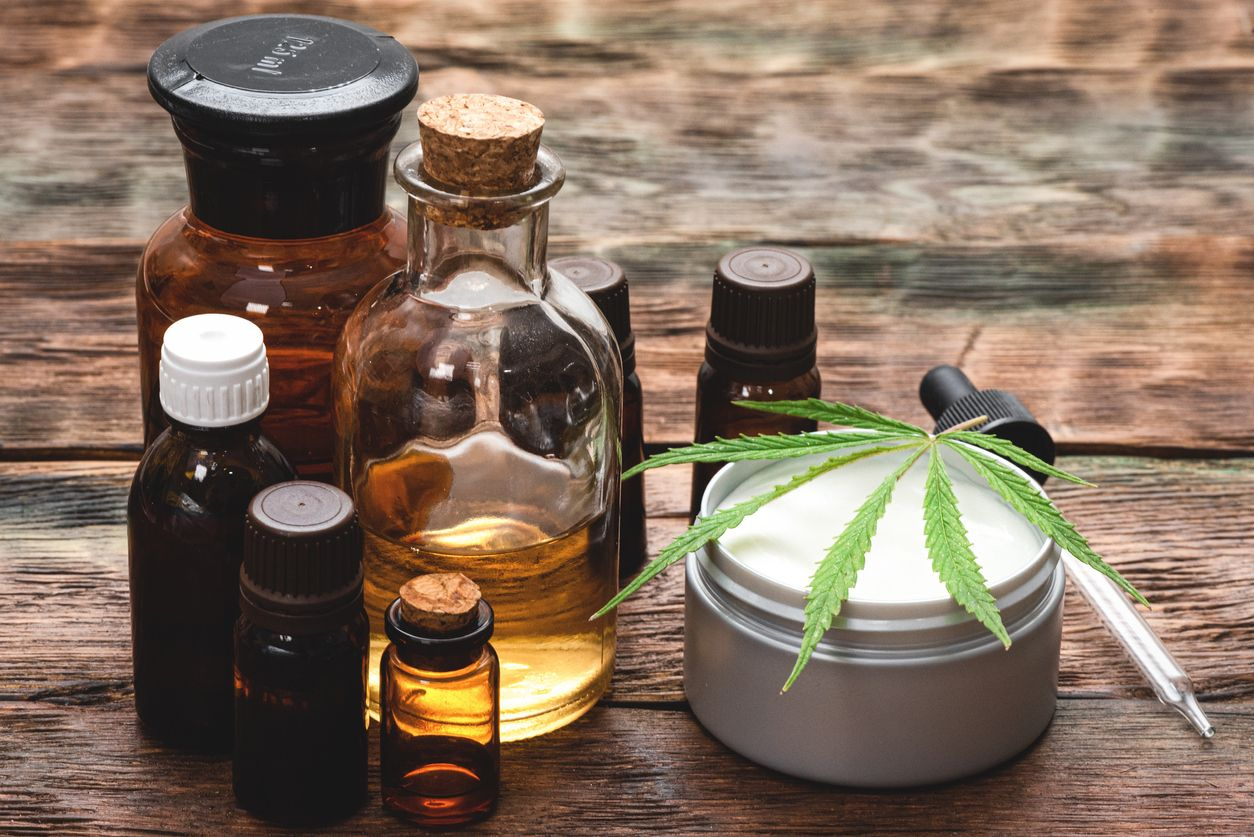 The latest on CBD consumer trends in the US