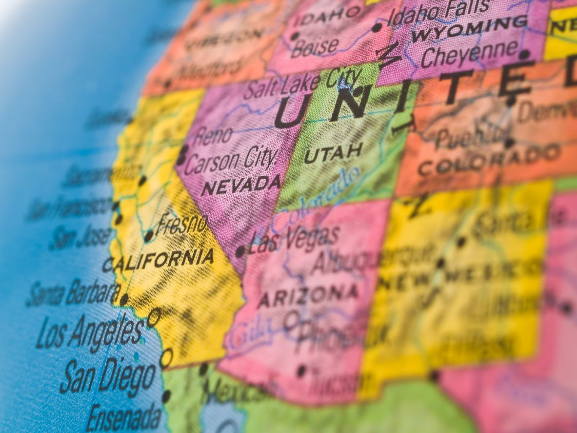 The US states that might legalize cannabis in 2021