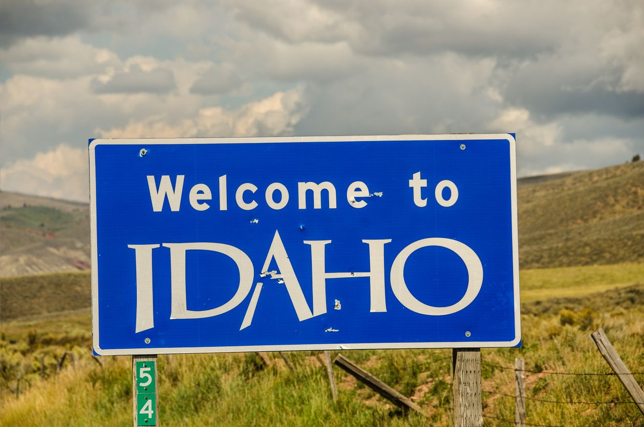 Things you should know about the legal status of weed in Idaho