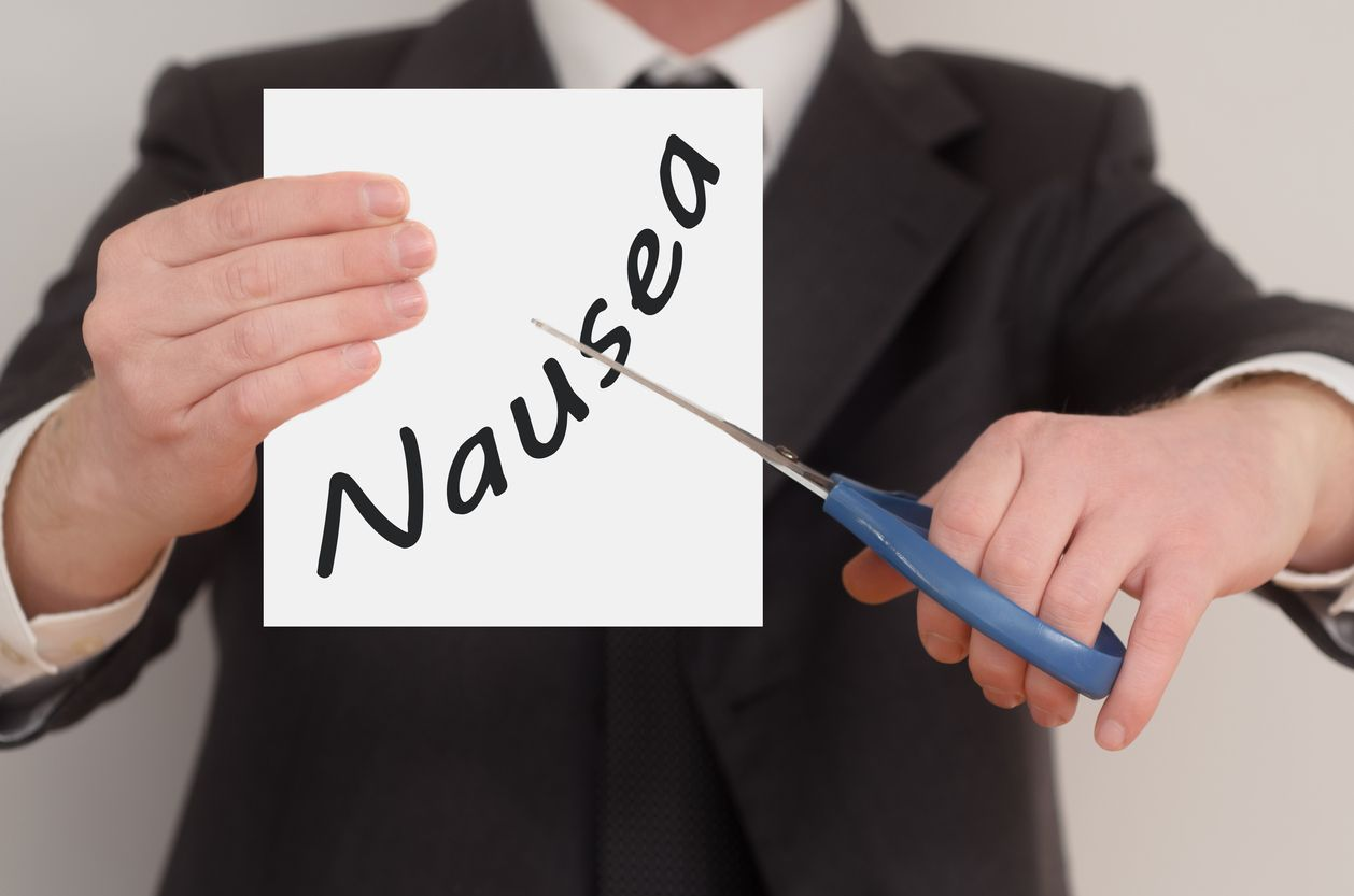 Tilray medicinal pot product proves useful for combating nausea
