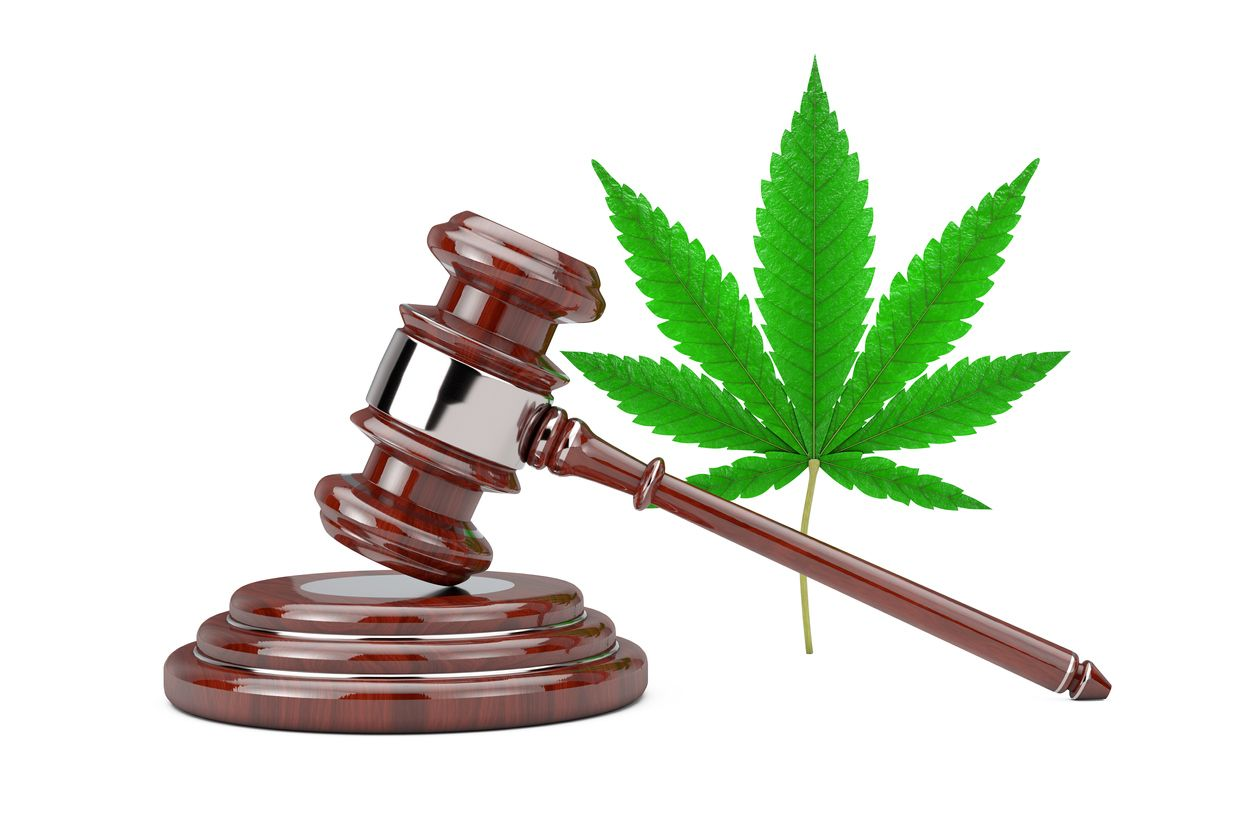 Top 5 arguments for the decriminalization of cannabis