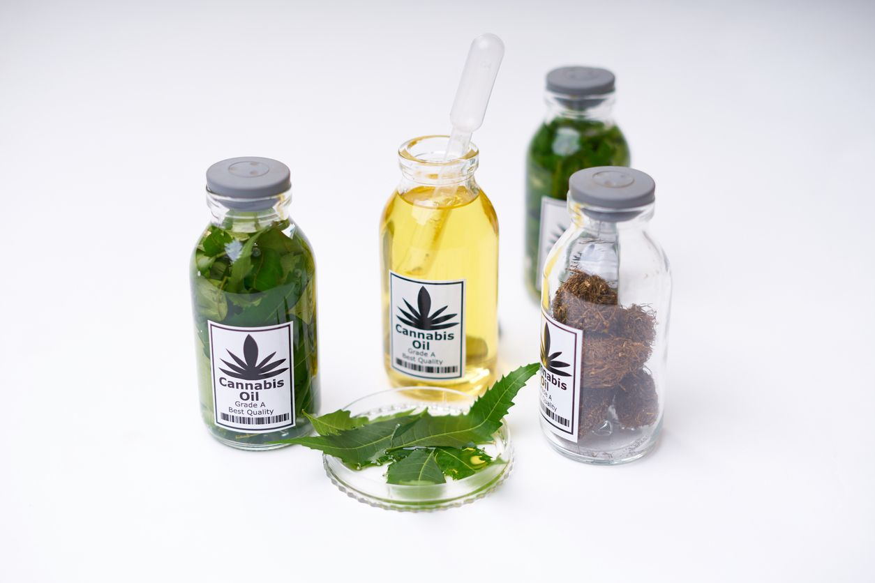 Top 5 weed storage solutions of 2020