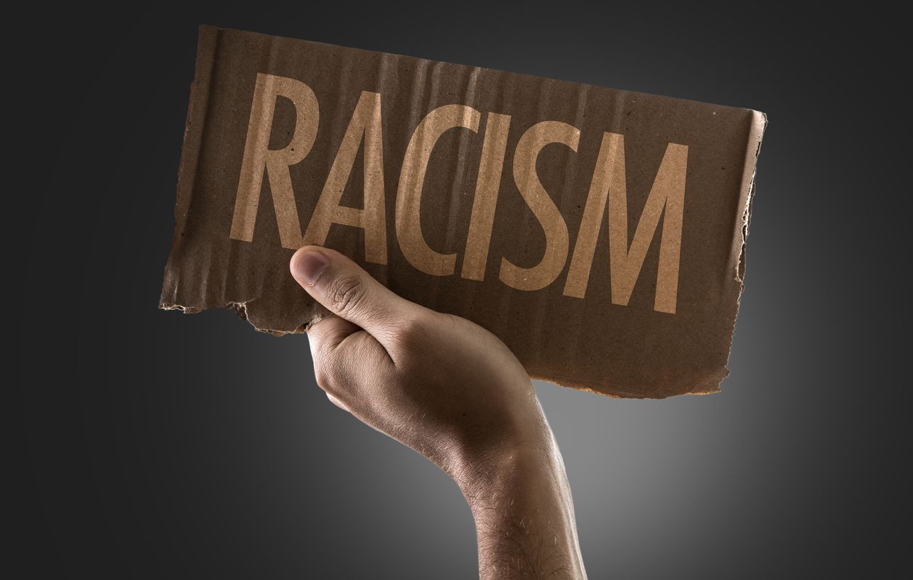 Toronto pot shop CAF faces criticism over racism