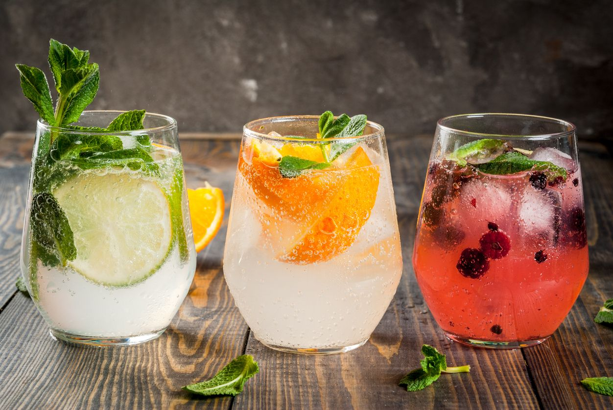 How to infuse all of your favourite summer drinks with cannabis