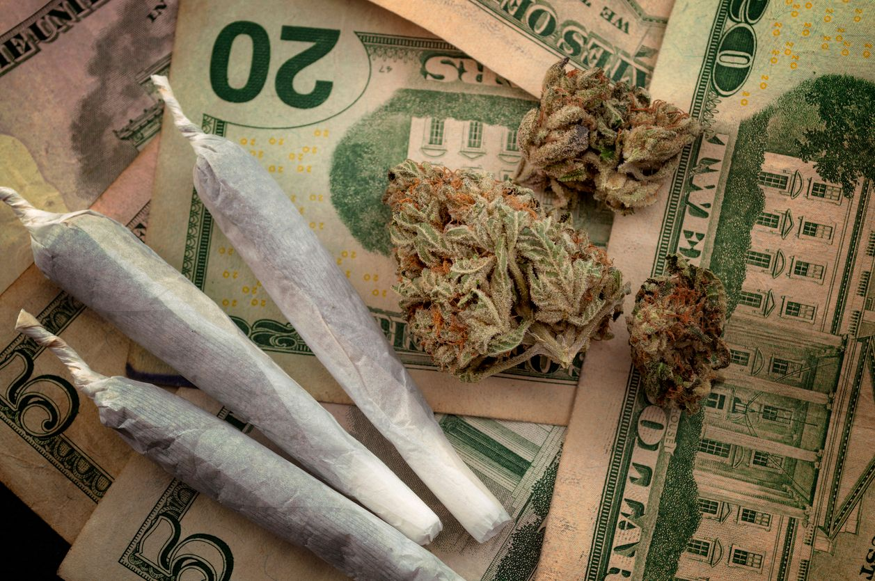 US cannabis brands for the stoner on a budget