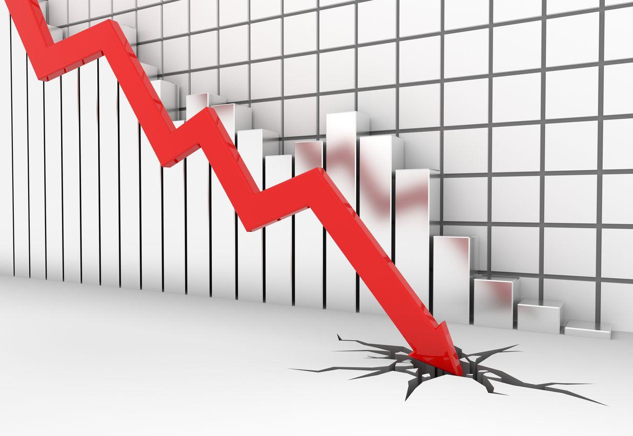 US  cannabis sales plummet after record highs