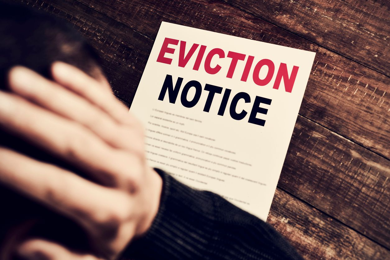 US housing bill will stop evictions for legal cannabis extraction