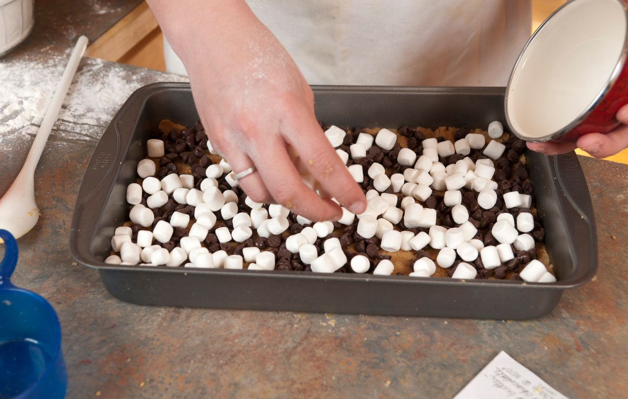 Weed smores cookies that will leave you tingling from head to toe