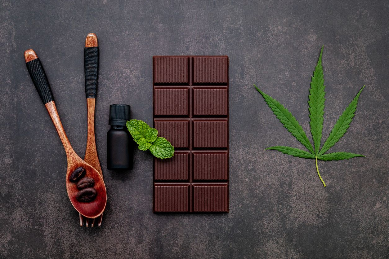 Why edibles offer a different experience than smoking weed