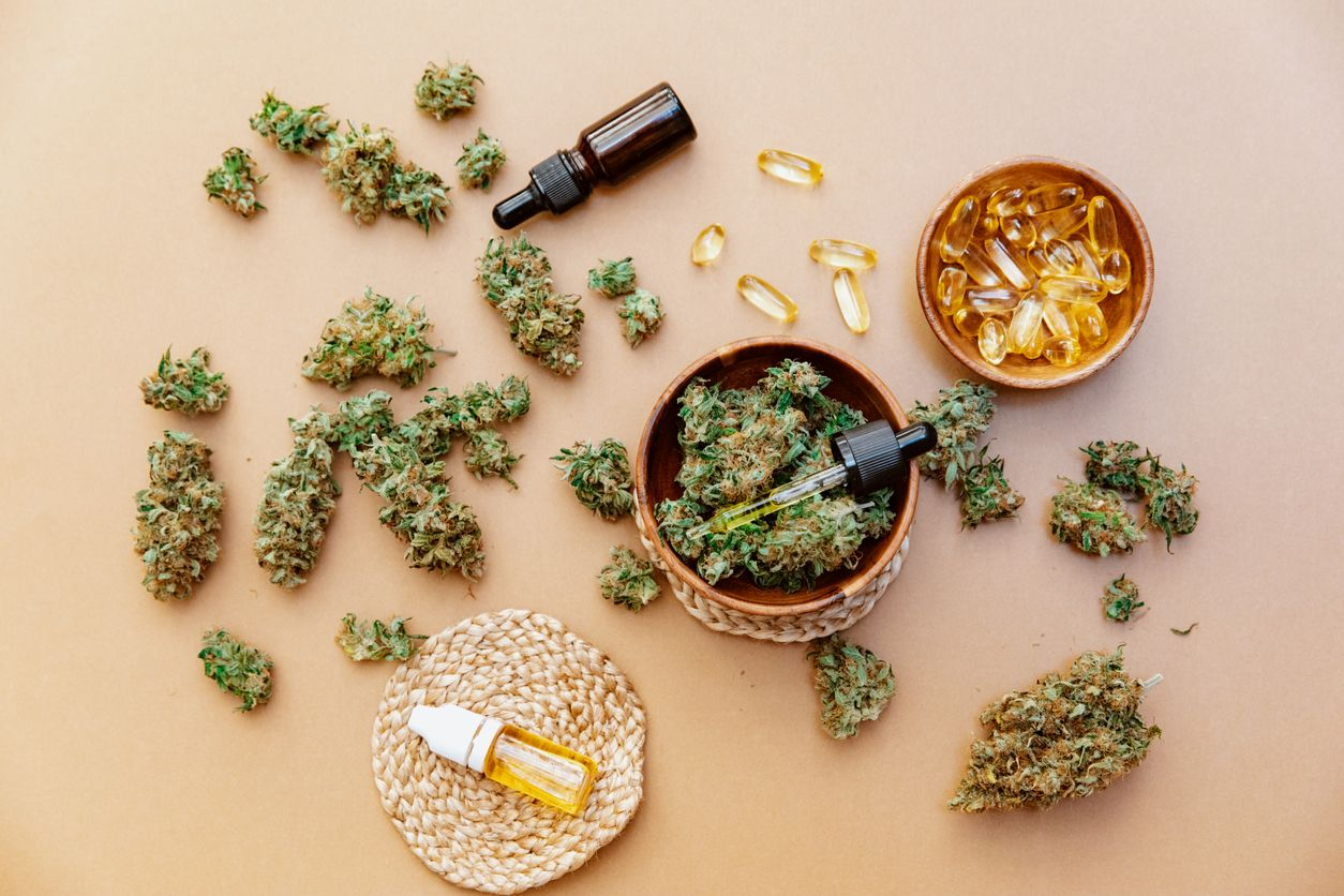 Why smoking weed isnt going to protect you from COVID19