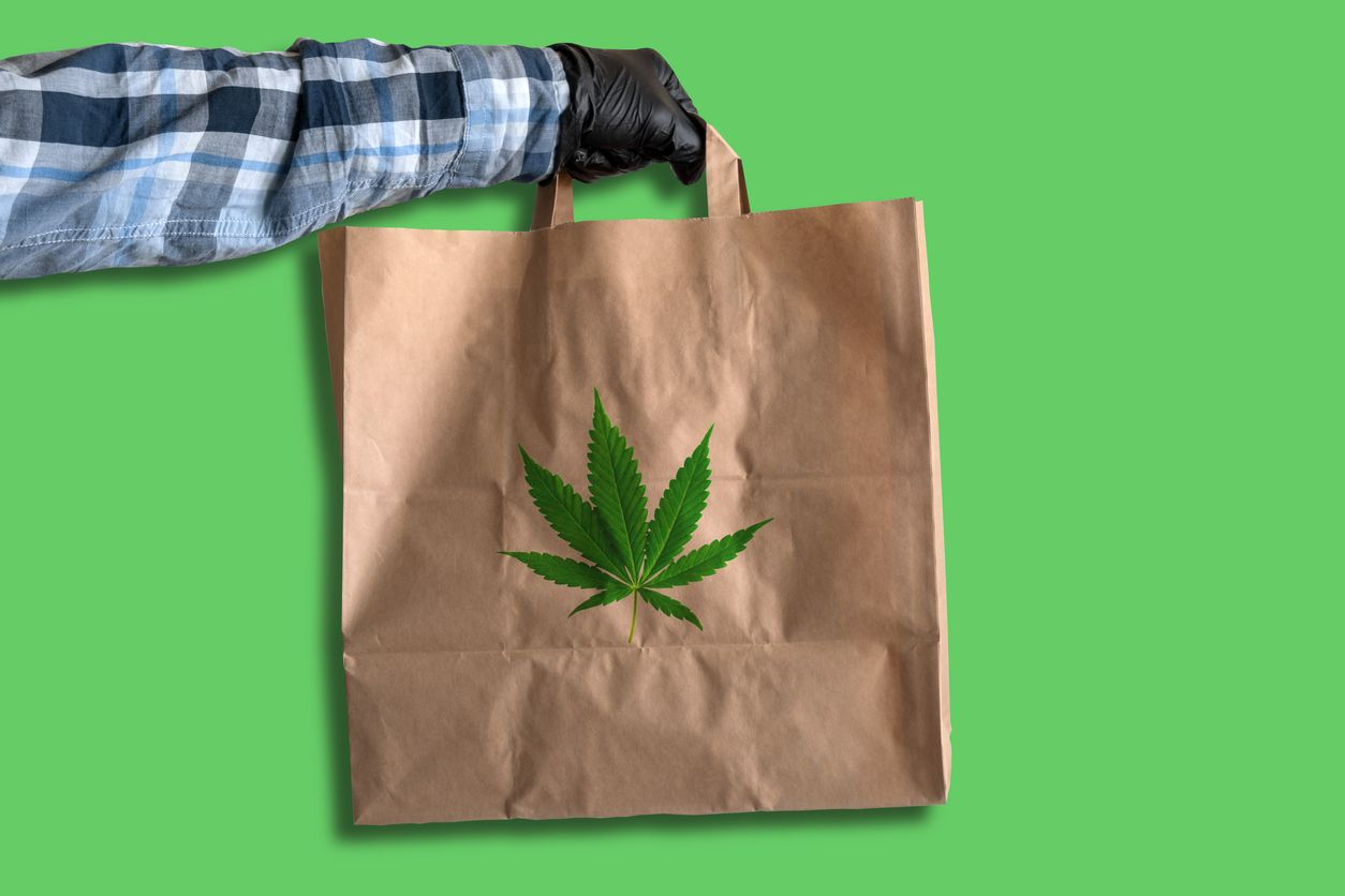 Why weed delivery should be part of Canadas new normal post COVID19
