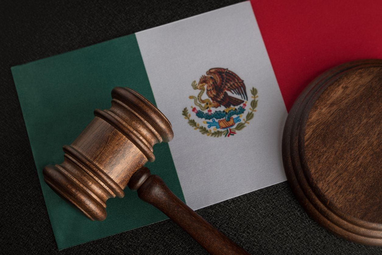 Will legalizing cannabis in Mexico have a positive impact on crime