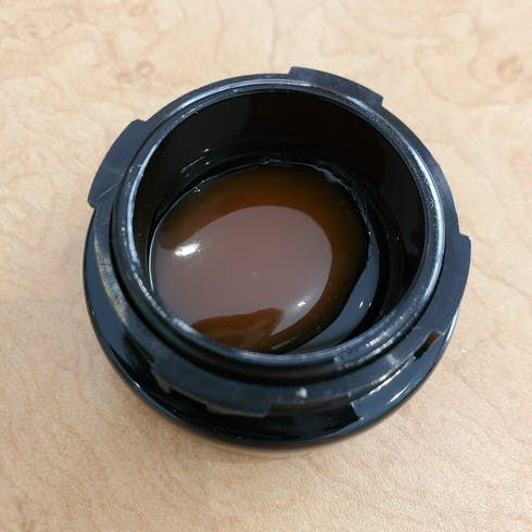 feature image 253 Lemon Stilton Terp Sauce