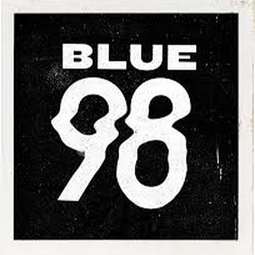 feature image Blue '98