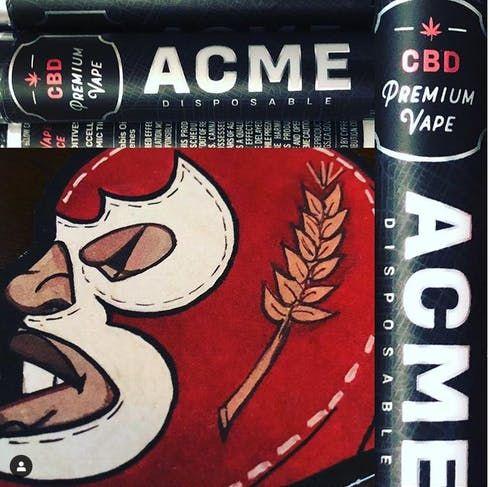 feature image Acme Disp .5g CBD 1:1 Lemon Zkittlez