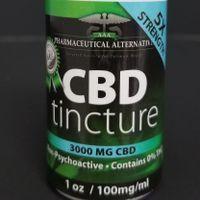 feature image 3000 mg CBD tincture 1oz 100 mg/ml