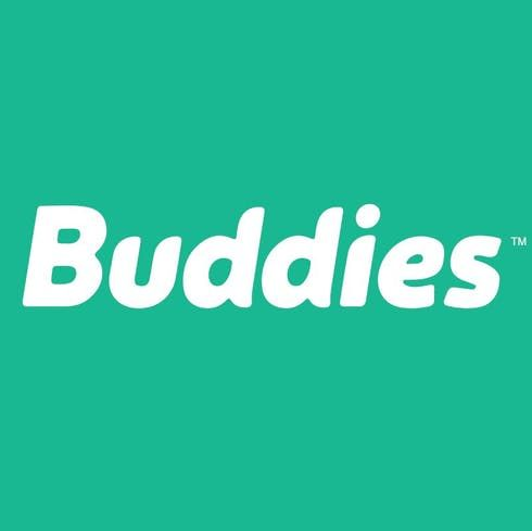 feature image Buddies Full Gram Live Resin Cartridge