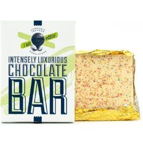 feature image Chocolate Bar THC- Bedrock 100mg