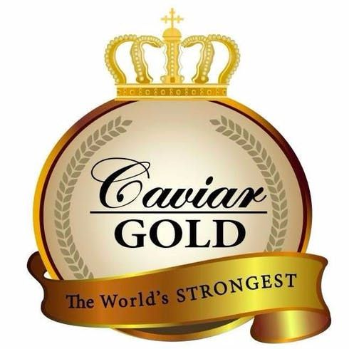 feature image Apple Drip Lil Cavi by Caviar Gold